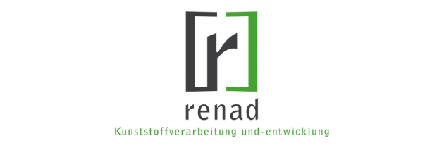Logo | renad GmbH