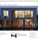 Webdesign, Website www.viasit.com